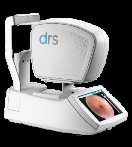 Digital Retinograph System